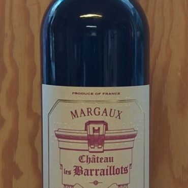 Barraillots 2017
